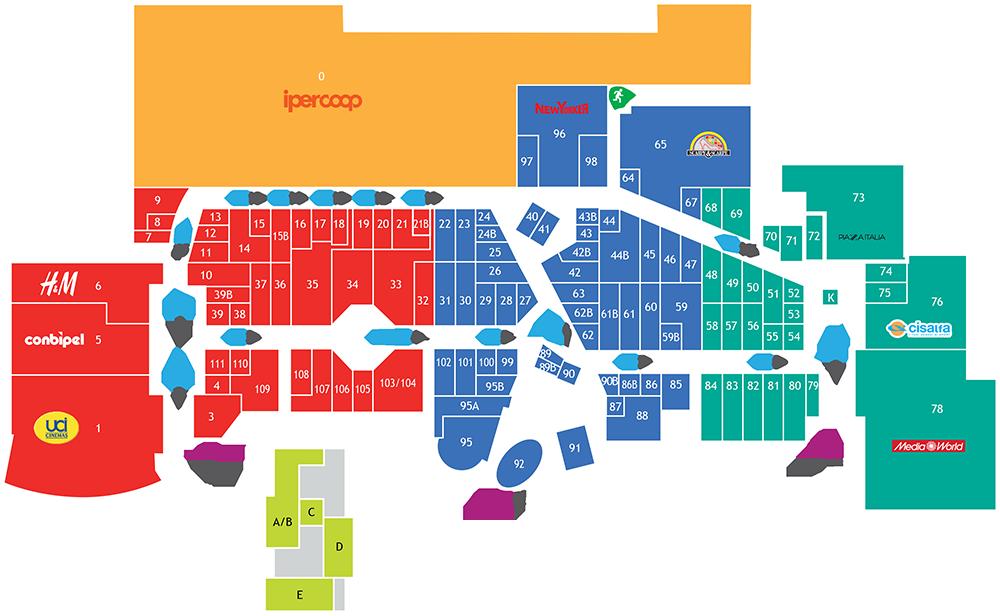 Mappa-FP